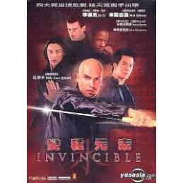 invincible  2001
