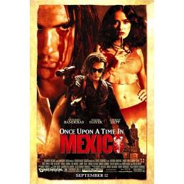 Κάποτε στο Μεξικό (2003)...