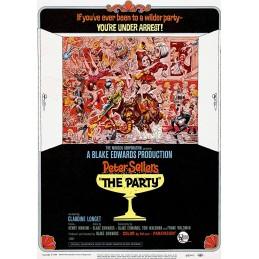 Το Πάρτυ (1968) The Party...