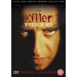 The Killer Within Me (2003)