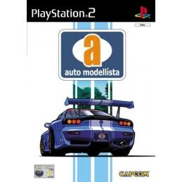 Auto Modellista -Sony...