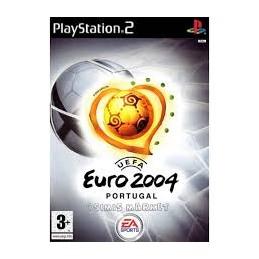UEFA Euro 2004 Portugal  -...