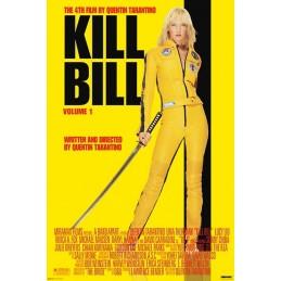 Kill Bill Volume 1 (2003)...