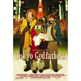 Tokyo godfathers1 (2003)