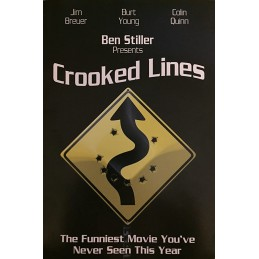 Crooked Lines (2003)