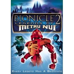 Bionicle 2: Legends of...