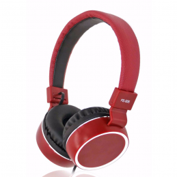 Headphones, FE-005 - 20367 ροζ