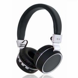 Bluetooth headphones, FE-15...