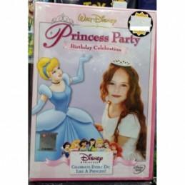 Disney : Princess Party -...