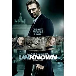 Ο άγνωστος (2011) Unknown...