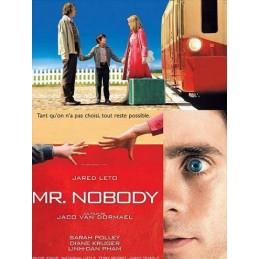 Ο Κανένας (2009) Mr. Nobody...