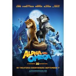 (Γ)λυκάκια (2010) Alpha and...