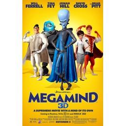 Μεγαλοφυής (2010) Megamind...