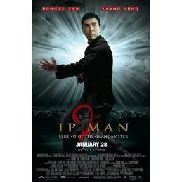 Γιπ Μαν 2 (2010) Yip Man 2...