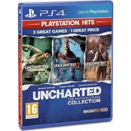 Uncharted The Nathan Drake...