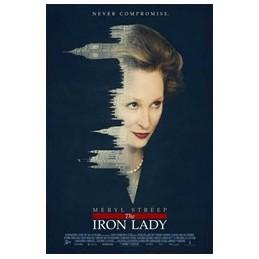 Η Σιδηρά Κυρία
