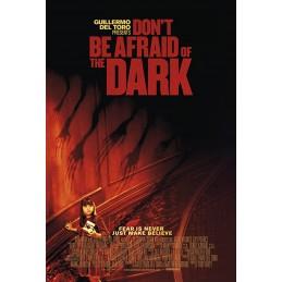 Μη φοβάσαι το σκοτάδι...