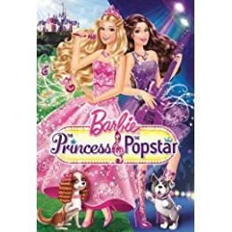 Barbie: The Princess & the...