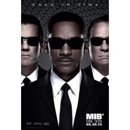 Οι άνδρες με τα μαύρα 3...