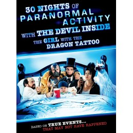 30 Nights of Paranormal...