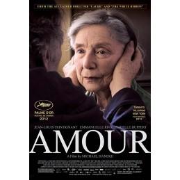 Αγάπη (2012) Amour...