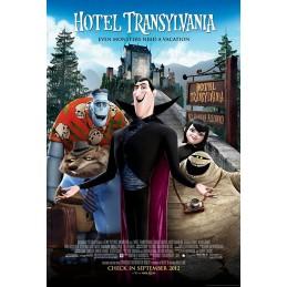 Ξενοδοχείο για τέρατα (2012)