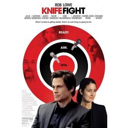 Στα Μαχαίρια (2012) Knife...