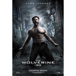 Wolverine (2013) The...