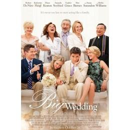 Ο γάμος της χρονιάς (2013)...