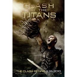 Η τιτανομαχία (2010) Clash...