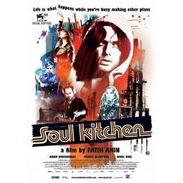 Κουζίνα με Ψυχή (2009) Soul...