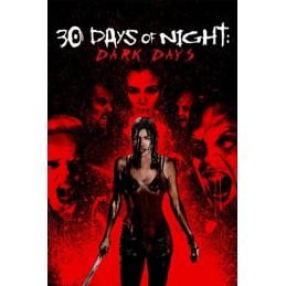 30 μέρες νύχτα: Οι μέρες...