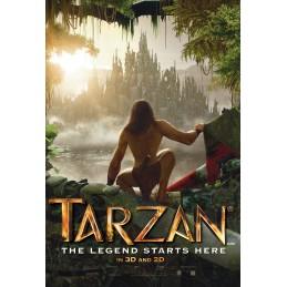 Ταρζάν (2013) Tarzan...