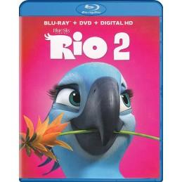 Ρίο 2 (2014) Rio 2...