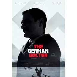 O germanos giatros (2013)...