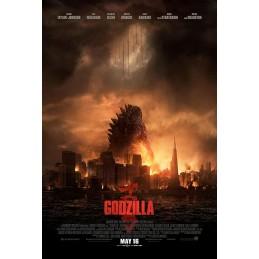 Γκοτζίλα (2014) Godzilla...