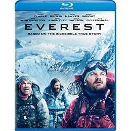 Έβερεστ (2015) Everest...