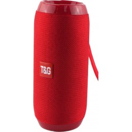 T&G RED