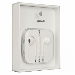 Apple EarPods 3.5mm (2017)