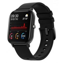 """ΙΝΤΙΜΕ Smartwatch P8, 1.4""""..."""