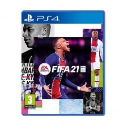 EA Fifa 21 PS4