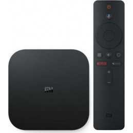 Xiaomi Mi TV Box S (8GB) 4K...
