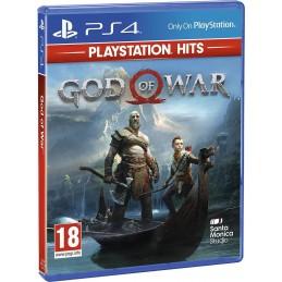 God of War (Hits) PS4