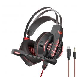 Ακουστικά gaming Ovleng...