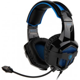 SADES Gaming Headset Bpower
