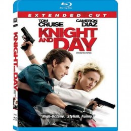 KNIGHT AND DAY (EXTENDED...