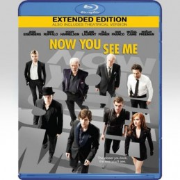 NOW YOU SEE ME Extended - Η...