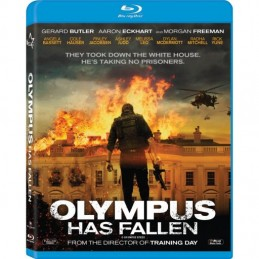 OLYMPUS HAS FALLEN - Ο...