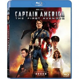 CAPTAIN AMERICA: THE FIRST...