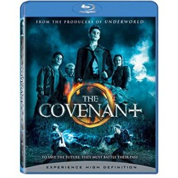 The Covenant (Blu-ray) used